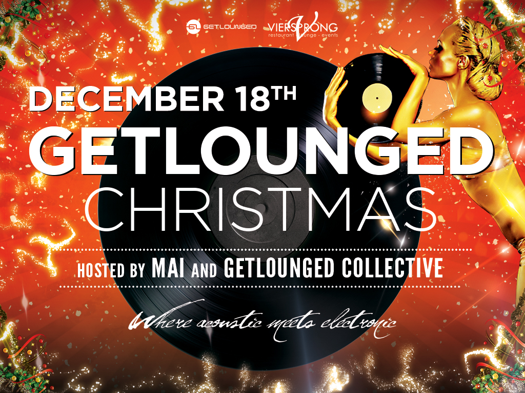 Get Lounged 2016