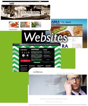 Website ontwerp Beeldreclame